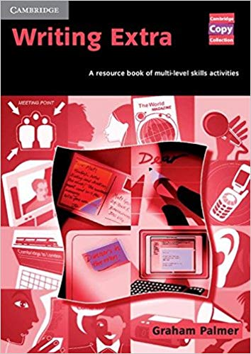 English Listening Exercises Book Listening Extra Book - A Resource Book of Multi-level Skills Activities